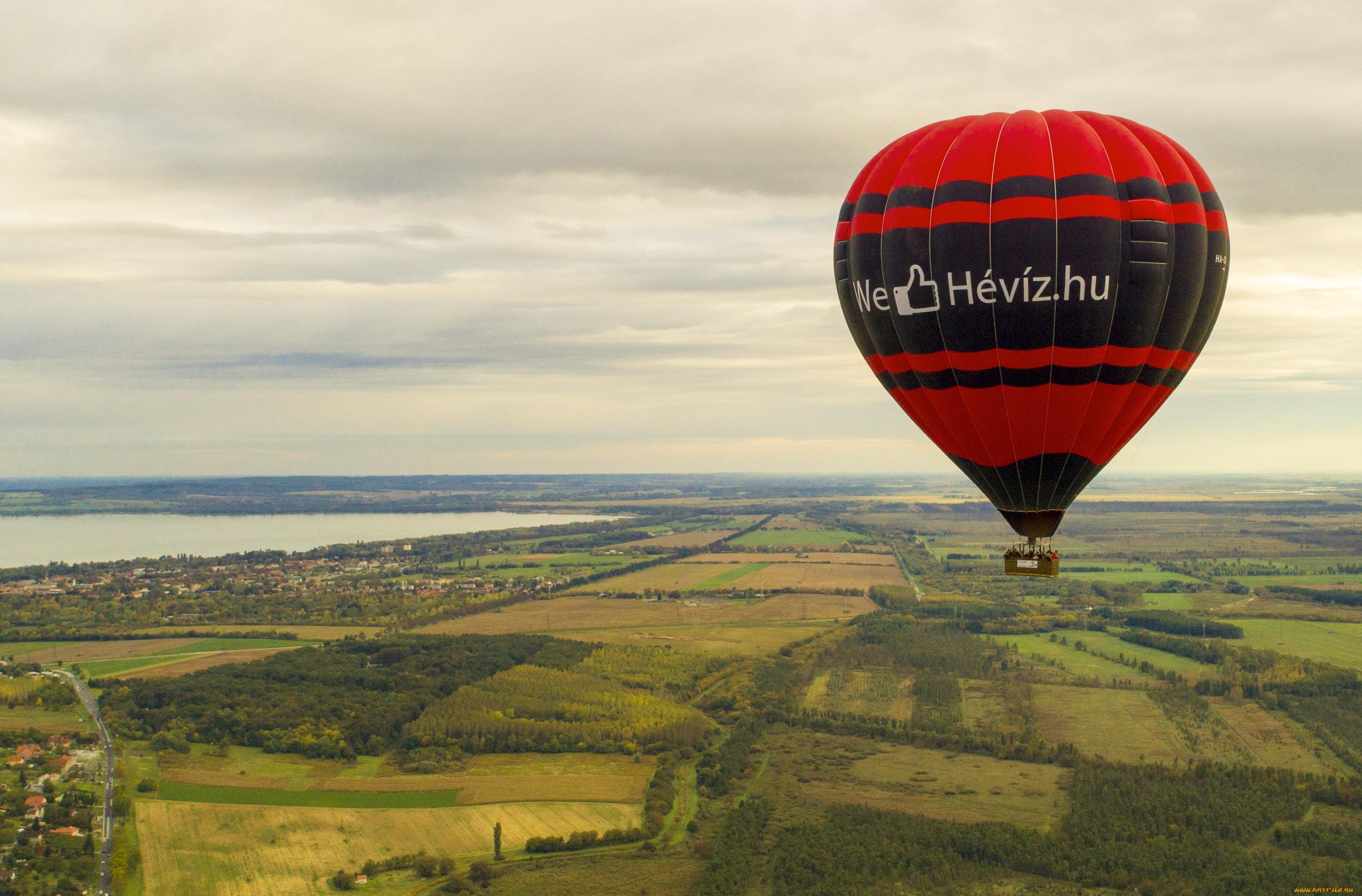 воздушный шар, авиация, воздушные шары дирижабли, воздушный, шар, полёт